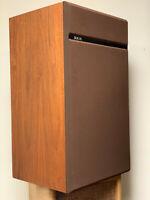 DLK Acoustical Products Model 1 1/2 Wood Cabinet Floorstanding Speaker - SINGLE