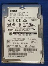 "HGST Ultrastar HUC156060CSS200 600GB 15K 128MB 2.5"" 12GB/s SAS-Enterprise Grade"
