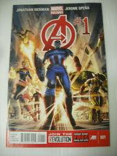Avengers Paperback Fine Grade Comic Books