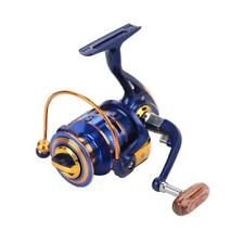 4.9:1 Spinning Fishing Reel Interchangeable Collapsible Rocker Arm FH7000