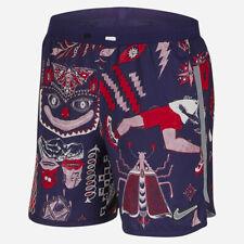 Nike Men's Wild Run Flex Standard Shorts Running Pants Purple NWT CJ5816-521