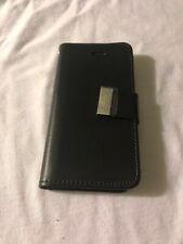 Case Iphone 5/5s/5se Wallet.  Mercury