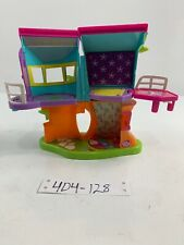 Polly Pocket 2002 Tree House Playset