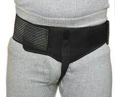 Single Hernia Truss Support Brace Belt for Men Women Left / Right Single Support