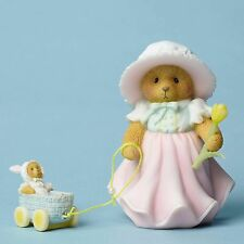 Cherished Teddies~Laraine~New 2016~Free Shipping