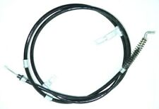 Parking Brake Cable-Stainless Steel Brake Cable Rear Right fits 2004 Durango