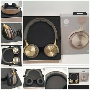 Bang & Olufsen (B&O) Beoplay H8 Wireless On-Ear Headphone with Noise Cancelling