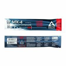 ARCTIC MX-4 2019 2g Pasta Térmica (ACTCP00007B)