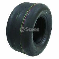 Stens 13x6.50-6 Smooth 4 Ply Tire STENS 160-113 REPLACES Carlisle 5121861