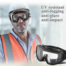 Protective Anti-fogging Sports Glasses Outdoor Work Safety Goggles Factory