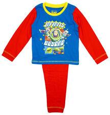 Pyjamas 4 ans pour garçon de 2 à 16 ans