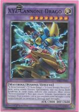 YU-GI-OH! XYZ-CANNONE DRAGO SDKS-IT042 COMUNE THE REAL_DEAL SHOP