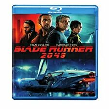 Blade Runner 2049 (Blu-Ray) -Ryan Gosling- You Can Choose With Or Without A Cas