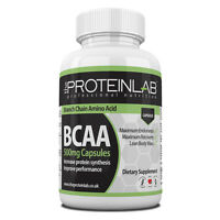 BCAA Branch Chain Amino Acids Tablets Pills Hardcore Formula 2:1:1: Profile