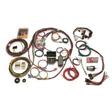 Painless Wiring Chassis Wiring Harness 20121; 22-Circuit for 67-68 Ford Mustang