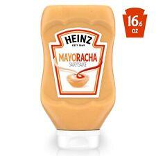 Heinz Mayoracha Saucy Sauce 16.6 oz.
