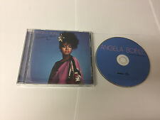 Angela Bofill – Something About You CD ARISTA BMG Heritage CD 07822 10605-2