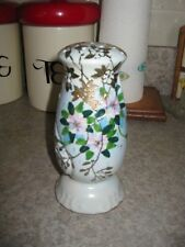 Vintage Nippon Hat Pin Holder Hand Painted