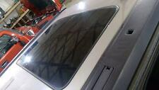 06-10 Hummer H3 Sunroof Glass (OEM Tinted) Glass Only