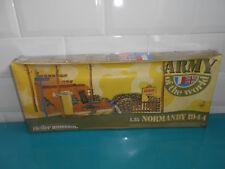 11.02.18.6 Ancien Heller humbrol 1/35 diorama normandy 1944 maquette kit