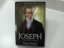 JOSEPH A Stalwart Witness A Historical Novel Cecilia Jensen Mormon LDS