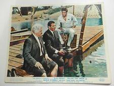 ELVIS  PRESLEY  ORIGINAL  1961  LOBBY CARD    FOLLOW THAT DREAM