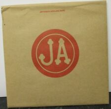 JEFFERSON AIRPLANE - Bark ~ CD ALBUM JAPANESE PRESS + INSERTS