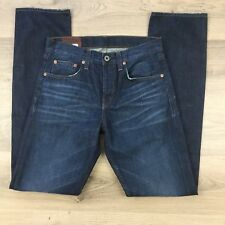 J Brand Men's Jeans Walker Relaxed Straight Charger Size 29 NWOT RRP$304 (BH2)