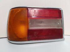 BMW E10 02er Heckleuchte Rücklicht links eckig ab 1973 1502 1802 2002 Ti Tii P47