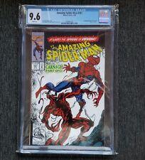 The Amazing Spider-Man #361 (Apr 1992, Marvel) CGC 9.6