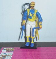 GI Joe DOJO Hasbro 1993 Ninja Force