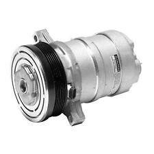 For Buick Cadillac Chevy Pontiac A/C Compressor and Clutch Denso 471-9169