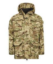 GS British Army SAS PCS Windproof MVP Lined Combat Smock Jacket Multicam MTP