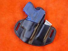 Glock 26 or 27  holster & extra magazine holder  black