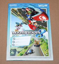 Super Mario Notizbuch Mario Kart 18 x 14 cm Pyramid International