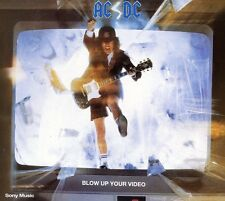 AC/DC - Blow Up Your Video [New CD] Germany - Import