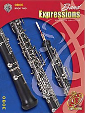 Alfred Publishing Co. 00Emcb2003Cd Alfred Band Expressions Book Two Student Edit