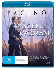 Scent Of A Woman (Blu-ray, 2017)