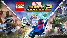 Lego Marvel Super Heroes 2 - Steam Key