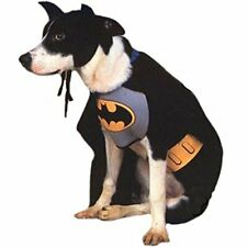 Batman Costume for Dogs Pet Costume