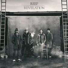 Reef Revelation Vinyl LP NEW sealed