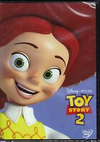 Dvd Disney **TOY STORY 2** nuovo 2000