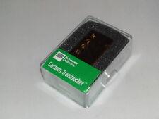 Seymour Duncan TB-5 Custom Trembucker GOLD Guitar Pickup New Warranty
