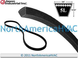 """Industrial V-Belt fits Honda 22432-736-A01 22432-738-831 22434-755-003 5/8""""x37"""""""