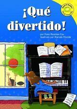 Que Divertido! (Read-It! Readers En Espanol) (Read-It! Readers: Nivel-ExLibrary