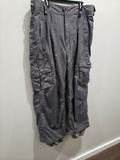 Burton Snowboard Pants Size Extra Large Great Condition xl