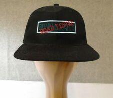 BONNIE RAITT ROAD TESTED 1995 Live Album Official Promo Cap / Snapback Hat