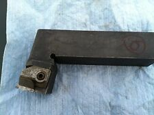 "Carboloy Offset Lathe Tool Holder: (3/8"" IC)  CTIT 252???"