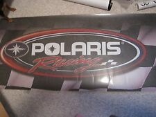 Polaris Rear Window Graphic