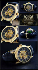 Pollux From The Home Cavadini -skelettiert hand wound